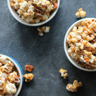 snacks 12 days of holiday food gifts // eatboutique.com