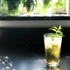 Chamomile Mint Cold Brew